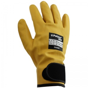 Imola Thermal Driving Gloves for Winter DR300